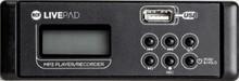 RCF L-PAD SMP-R MP3