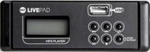 RCF L-PAD SMP-T MP3