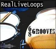 RealLiveLoops 6/8 Grooves