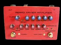 Reard Xavier Amplifier GP1C2