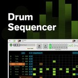 Reason Studios Drum Sequencer