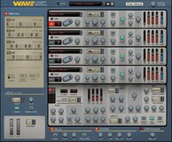 Reason Studios Layers Wave Edition