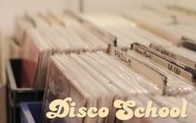 Reason Studios Reason Disco School