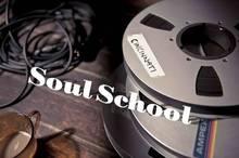 Reason Studios Soul School ReFill