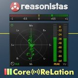 Reasonistas CoreReLation Phase Analyser
