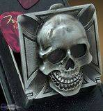 Rebel Straps Metal Skulls Series - Pick Box