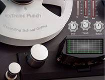 Recording School Online Extreme Punch 2