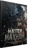 Red libraries Matter Mayhem