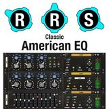 Red Rock Sound Classic American EQ