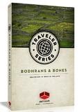 Red Room Audio Bodhrans & Bones