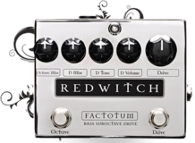 Red Witch Factotum