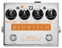 Red Witch Zeus