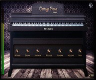 Refined Digital Group Cottage Piano