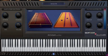 Refined Digital Group Santoor n Dulcimer