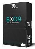 Reflekt Audio BXO9