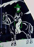 Regal Carson Robinson promotional Cowboy Ukulele