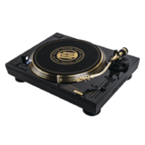 Reloop RP-7000 MK2 Gold Limited Edition