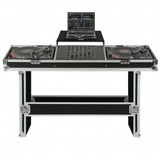 Reloop Turntable Mixer Console Case