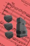 Remic Microphones The String Quartet Studio Kit