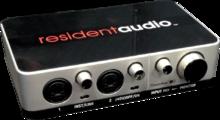 Resident Audio T-2