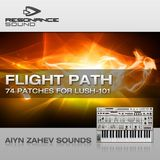 "Resonance Sound ""Flight Path"