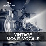 Resonance Sound Vintage Movie Vocals
