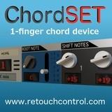 Retouch Control ChordSet