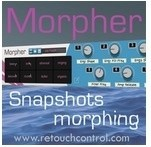Retouch Control Morpher CV Utility