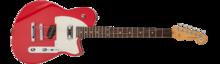 Reverend Buckshot - Party Red