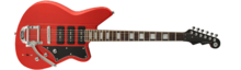 Reverend Warhawk III 390