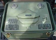 Revox F36