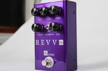 Revv Amplification G3 Pedal