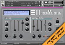 Rhythmic Robot Emulator III UOS Master Studio Collection Vol 2