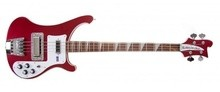Rickenbacker 4003 - Ruby