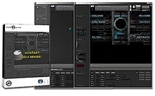 Rigid Audio Kontakt GUI Maker