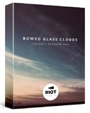 Riot Audio Bowed Glass Clouds