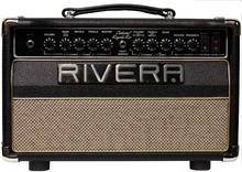 Rivera Clubster Royale Recording 25