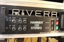 Rivera Hammer 120 Stereo