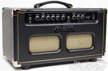 Rivera Pubster 25 Head