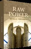 Riverwood Air Raw Power Metallic Percussion