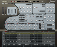 Rob Papen RG RE