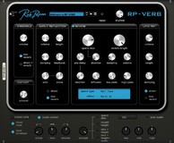 Rob Papen RP-Verb Rack Extension