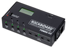 Rockboard Power Pit