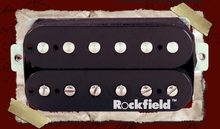 Rockfield Pickups SWC Select Wound Custom