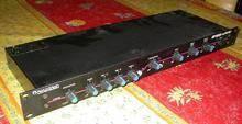 Rocktron Bass M-axe