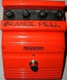 Rocktron Orange Peel Phaser