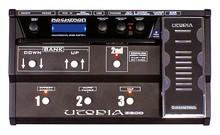 Rocktron Utopia B200