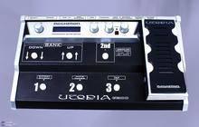 Rocktron Utopia G200