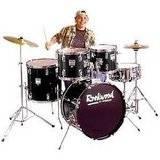 Rockwood Drum Kit by Hohner