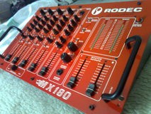 Rodec MX180 Limited Red